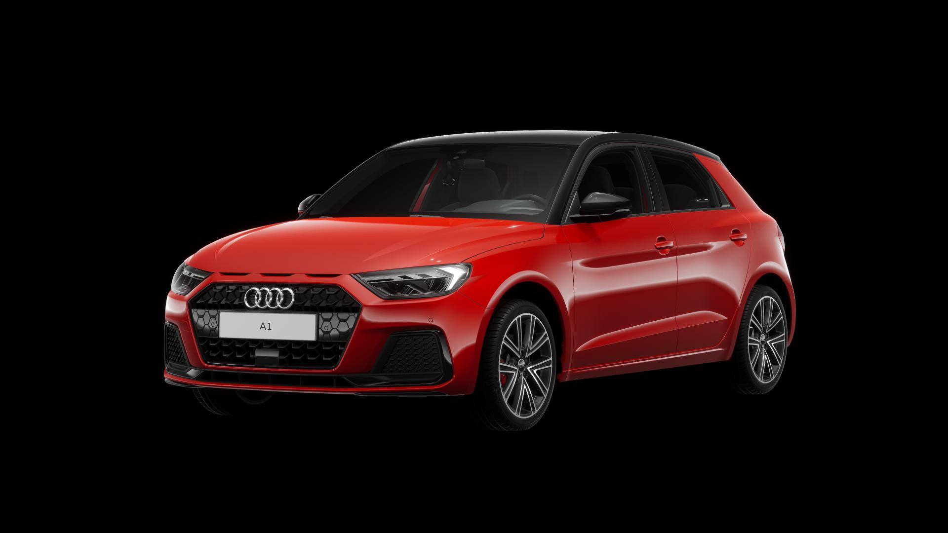 Audi A1 Sportback advanced 25 TFSI  70(95) kW(pk) 5 versnellingen