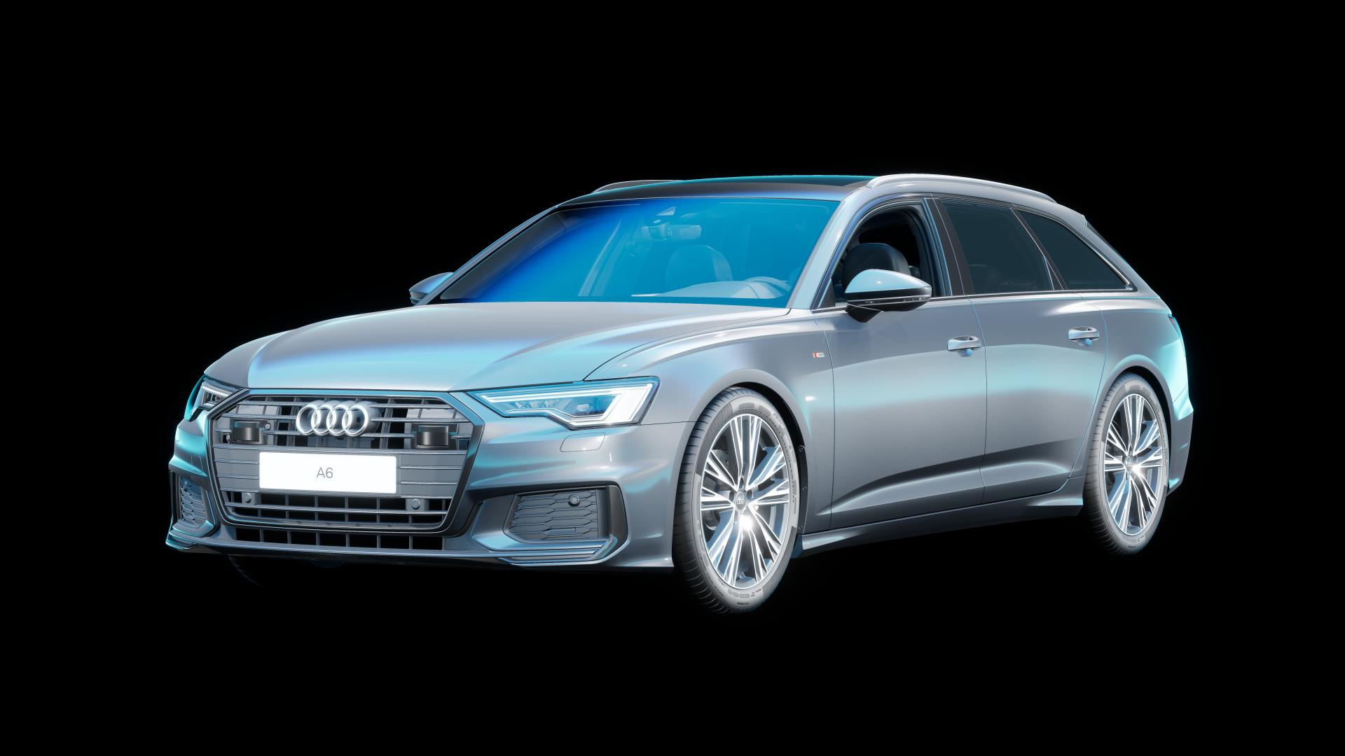Audi A6 Avant Business Edition Sport 35 TDI  120(163) kW(pk) S tronic