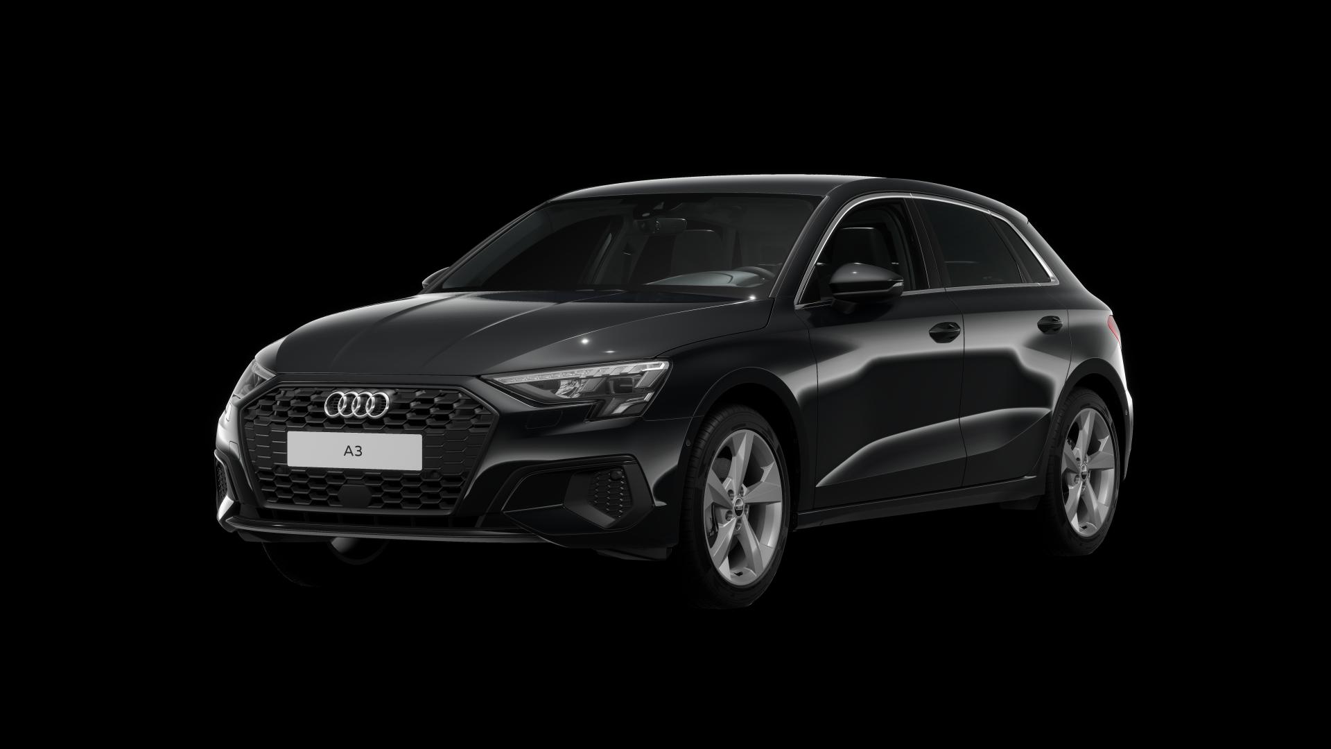 Audi A3 Sportback  30 TFSI  81(110) kW(pk) S tronic