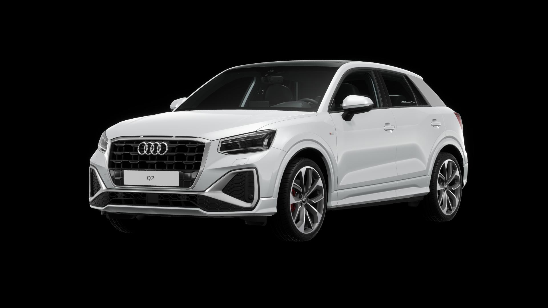 Audi Q2  S line 35 TFSI  110(150) kW(pk) S tronic