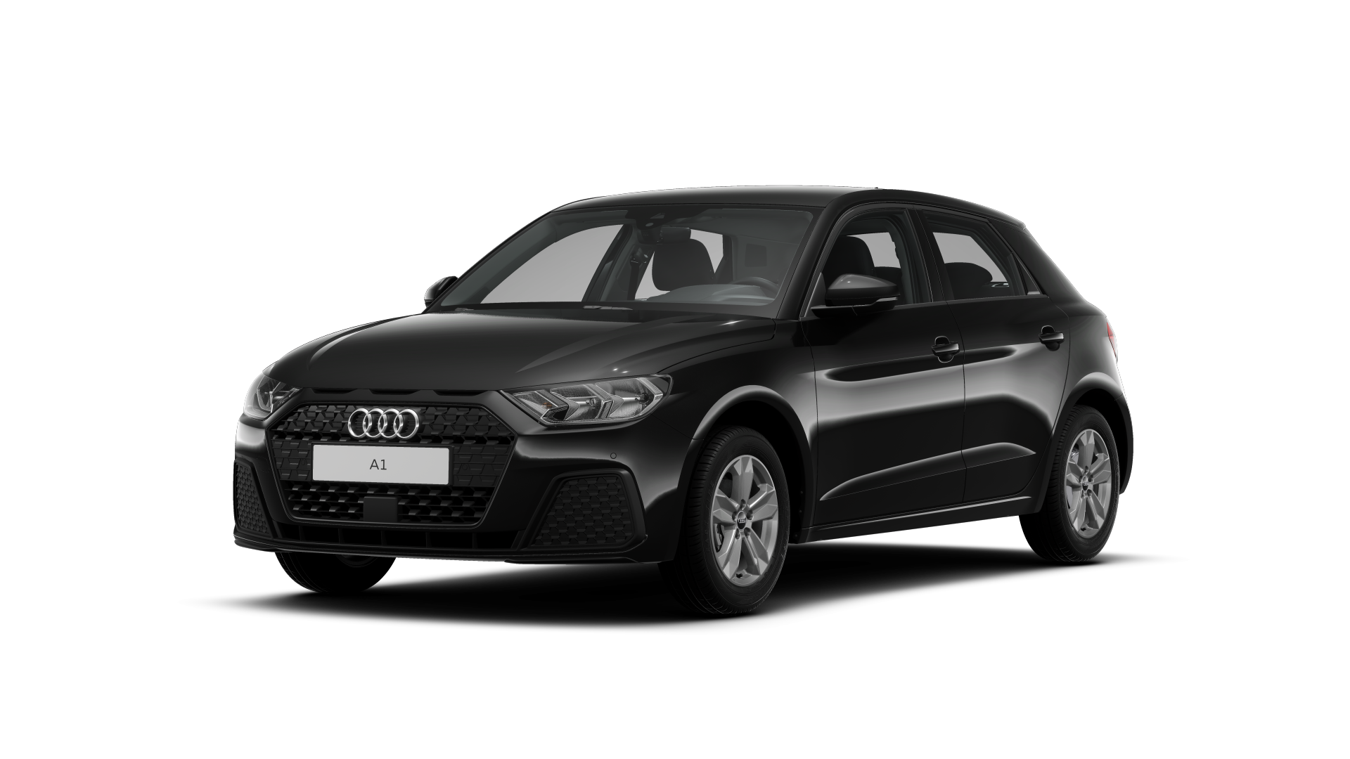 Audi A1 Sportback Business Edition 25 TFSI  70(95) kW(pk) S tronic