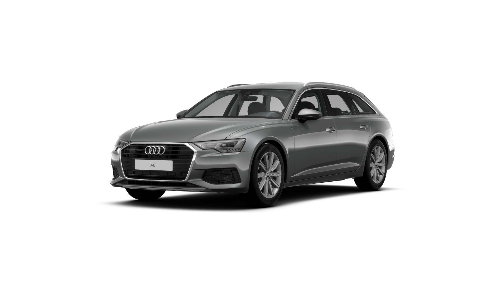 Audi A6 Avant Business Edition 35 TDI  120(163) kW(pk) S tronic