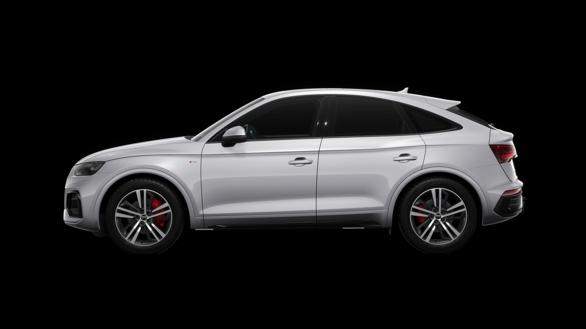 Audi Q5 Sportback Business Edition S line 40 TDI quattro 150(204) kW(pk) S tronic