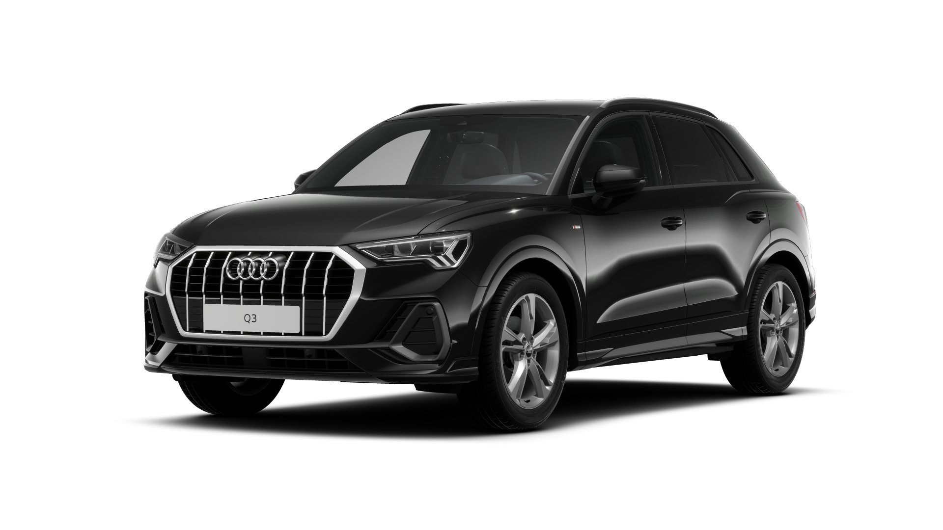 Audi Q3  Business edition S line 35 TDI  110(150) kW(pk) S tronic
