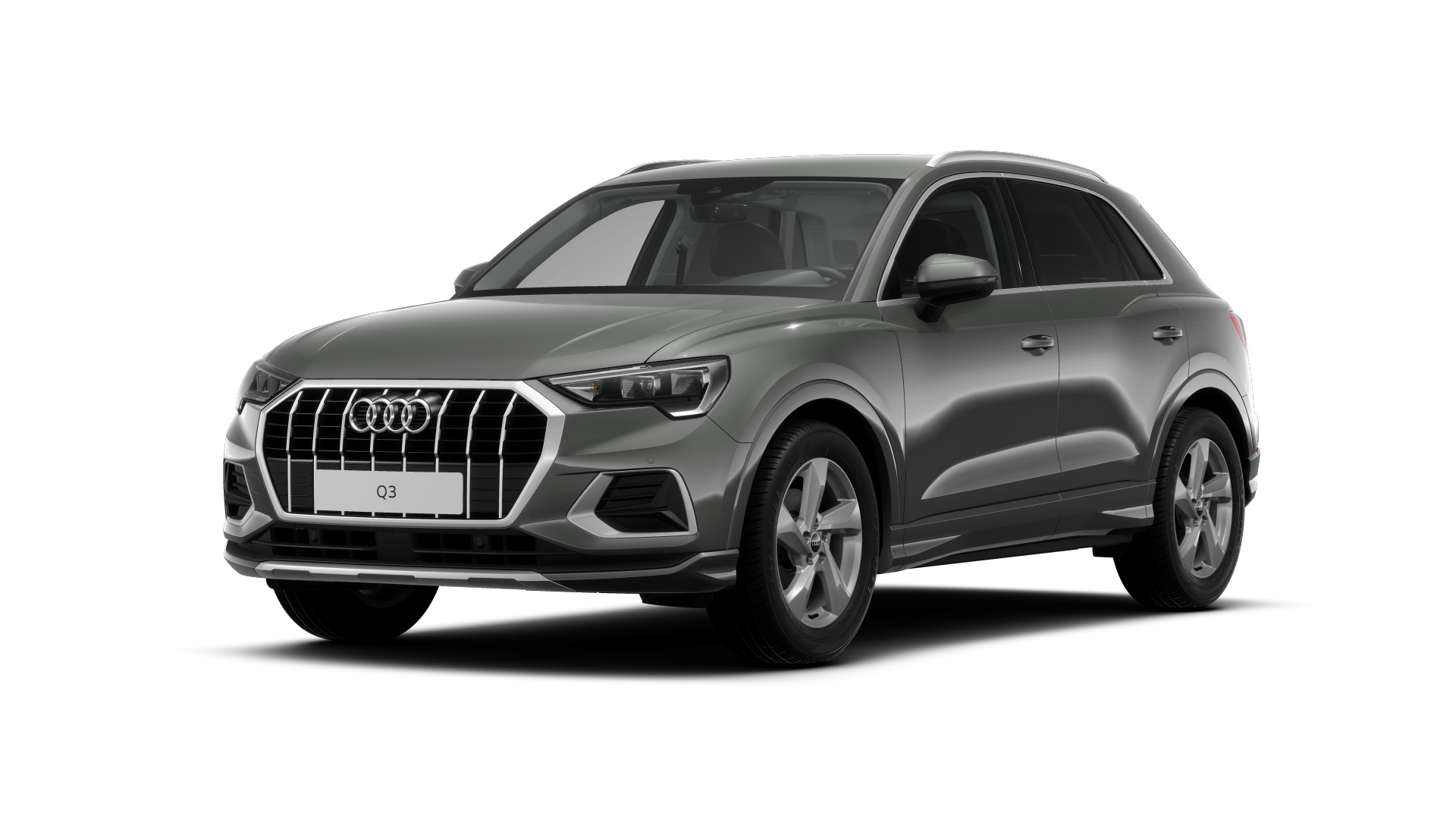 Audi Q3  Business edition advanced 35 TDI  110(150) kW(pk) S tronic