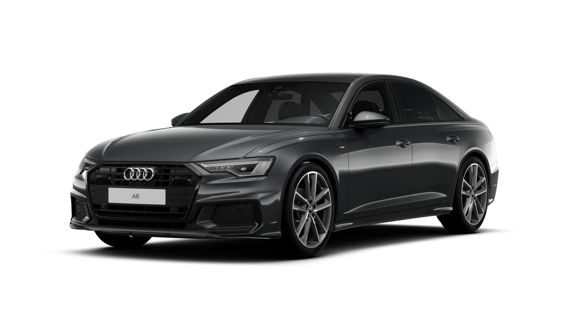 Audi A6  Business Edition Sport 35 TDI  120(163) kW(pk) S tronic