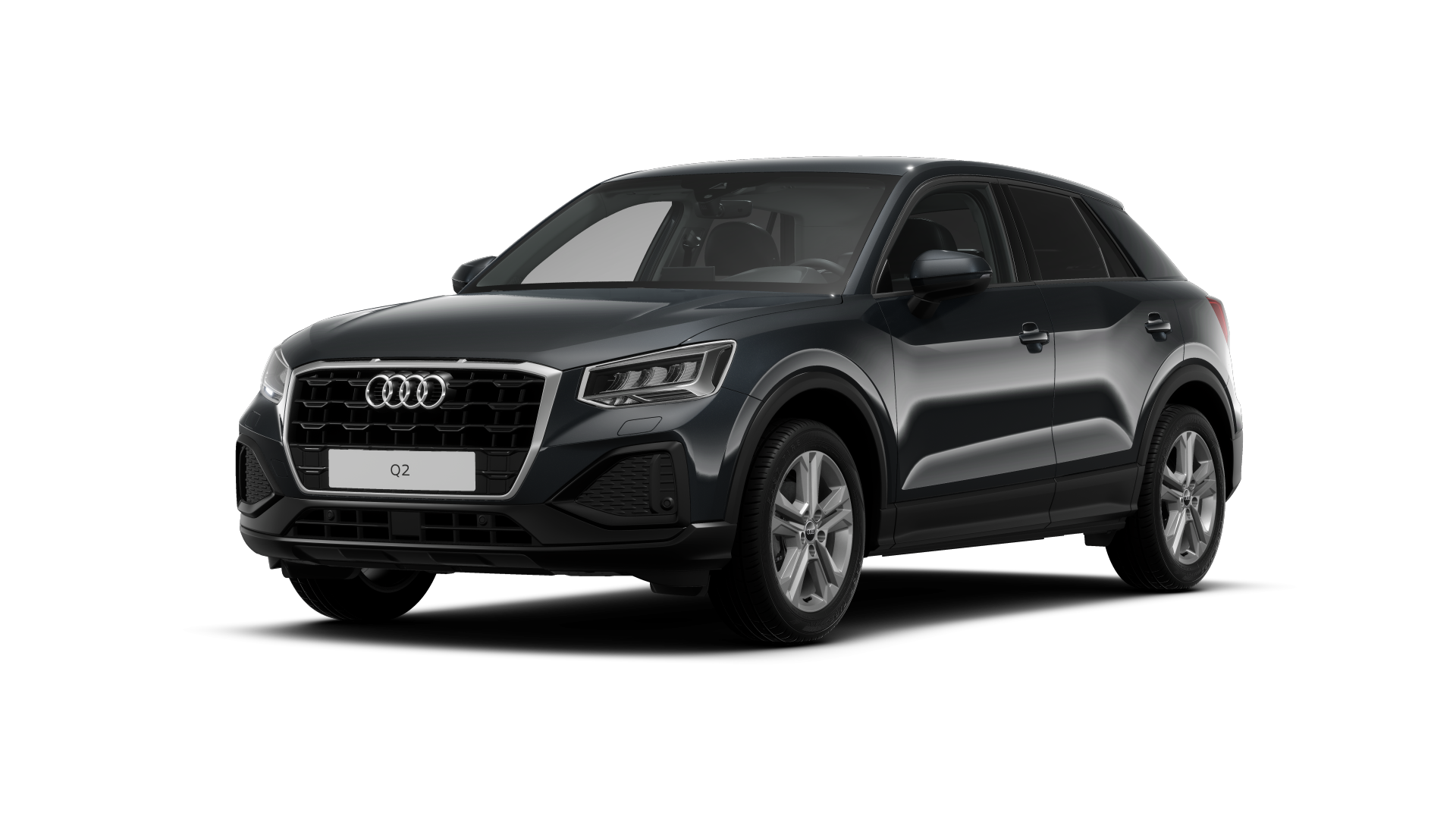 Audi Q2  Business Edition 30 TDI  85(116) kW(pk) S tronic