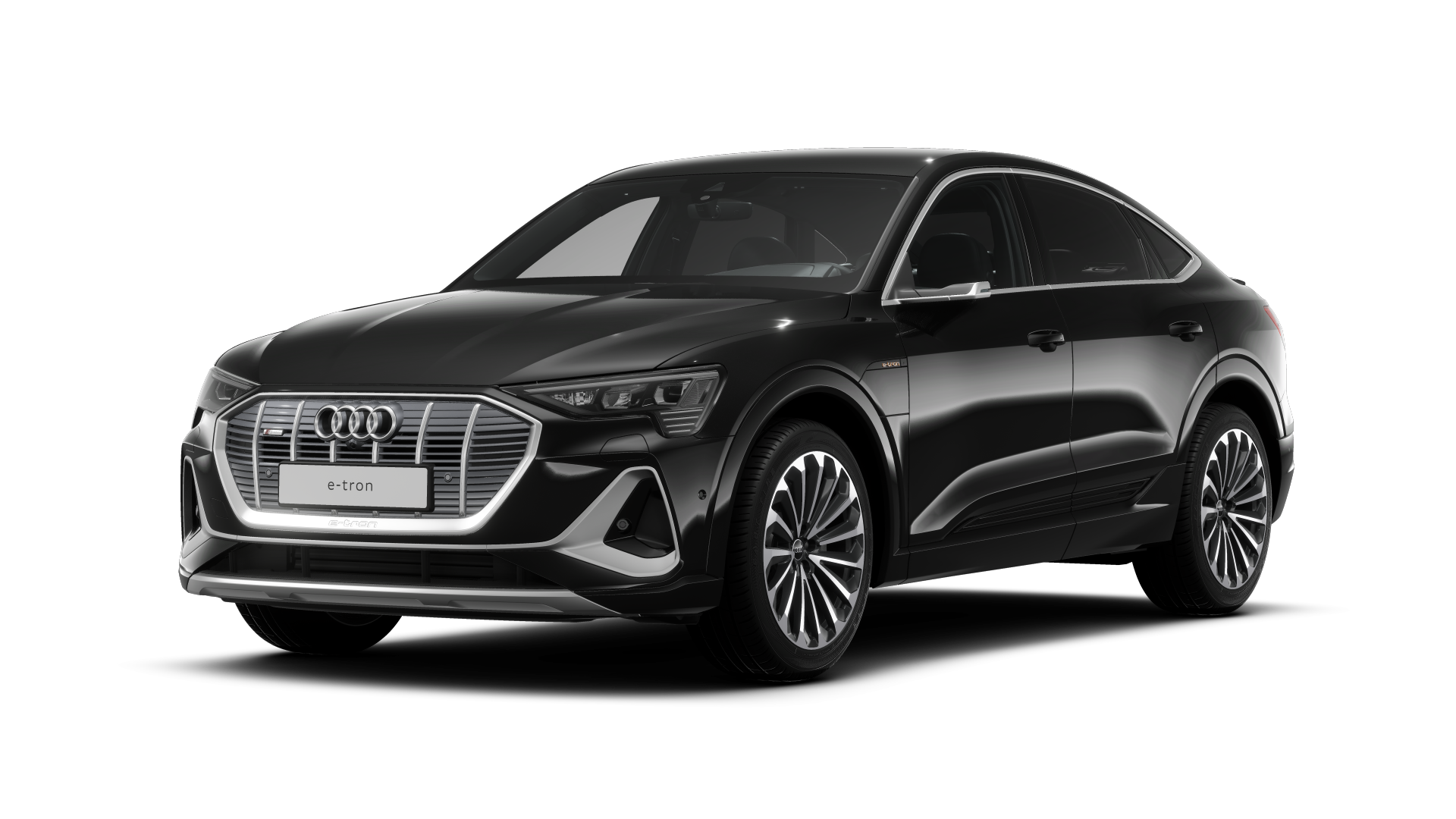 Audi e-tron Sportback S line 55 quattro 300,00 kW