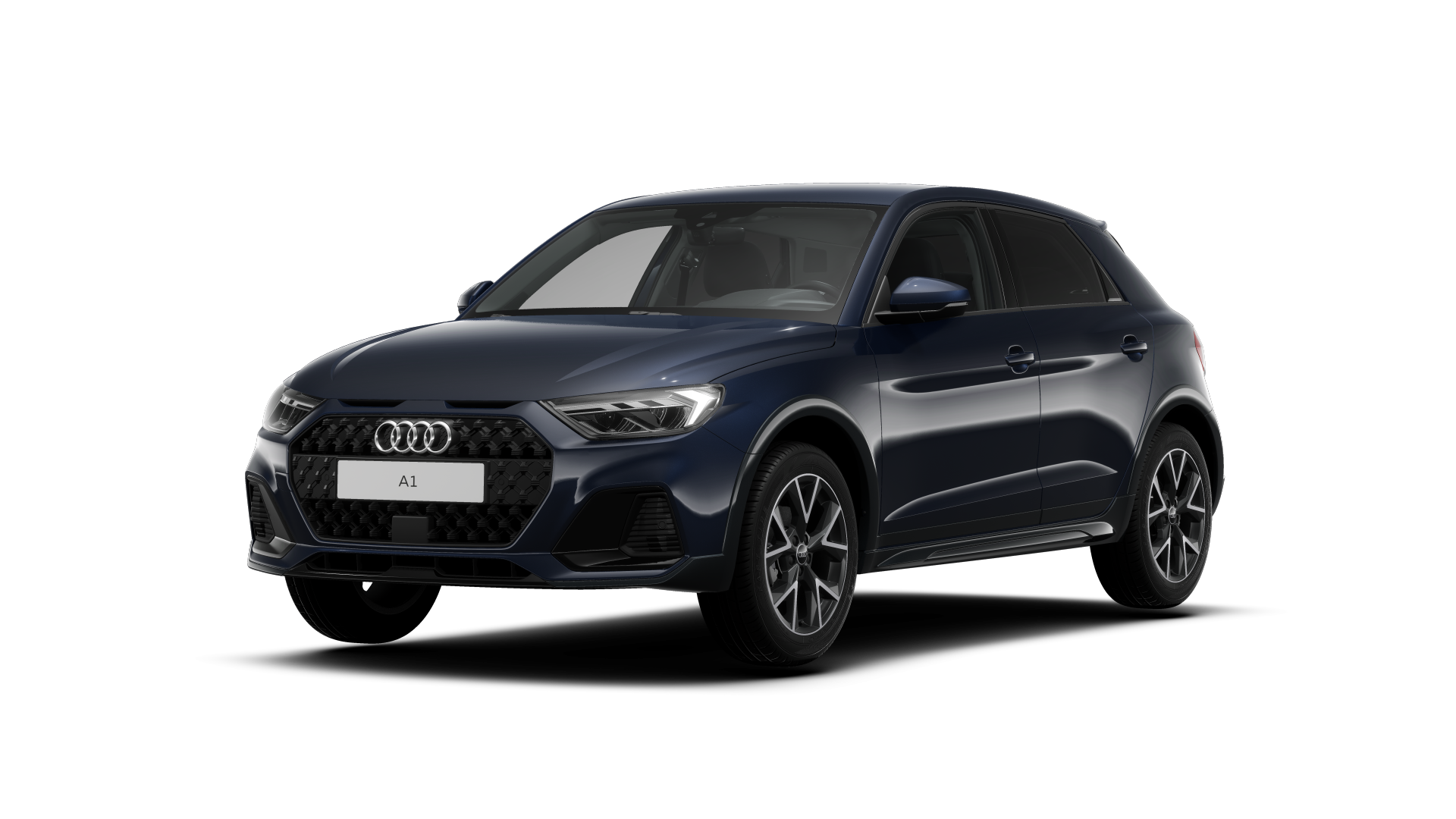 Audi A1 citycarver Business Edition 30 TFSI  81(110) kW(pk) S tronic