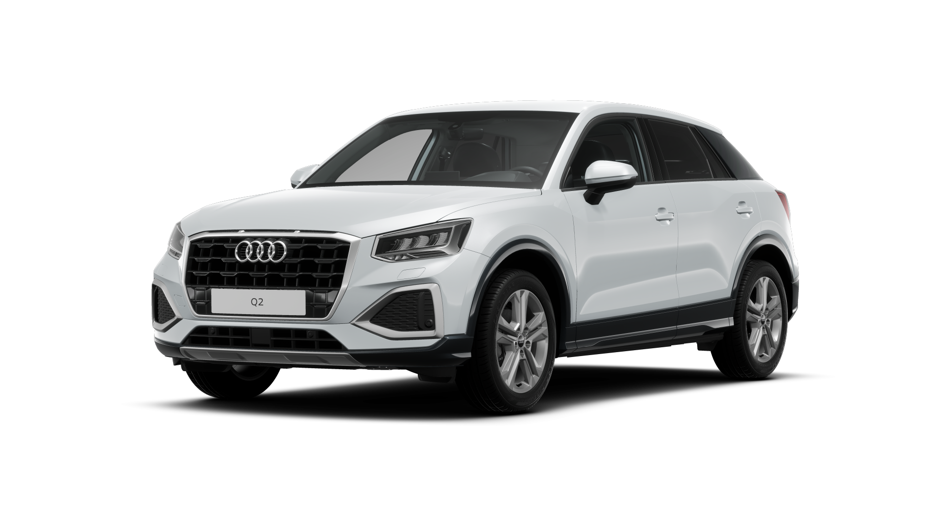 Audi Q2  Business Edition advanced 35 TFSI  110(150) kW(pk) S tronic