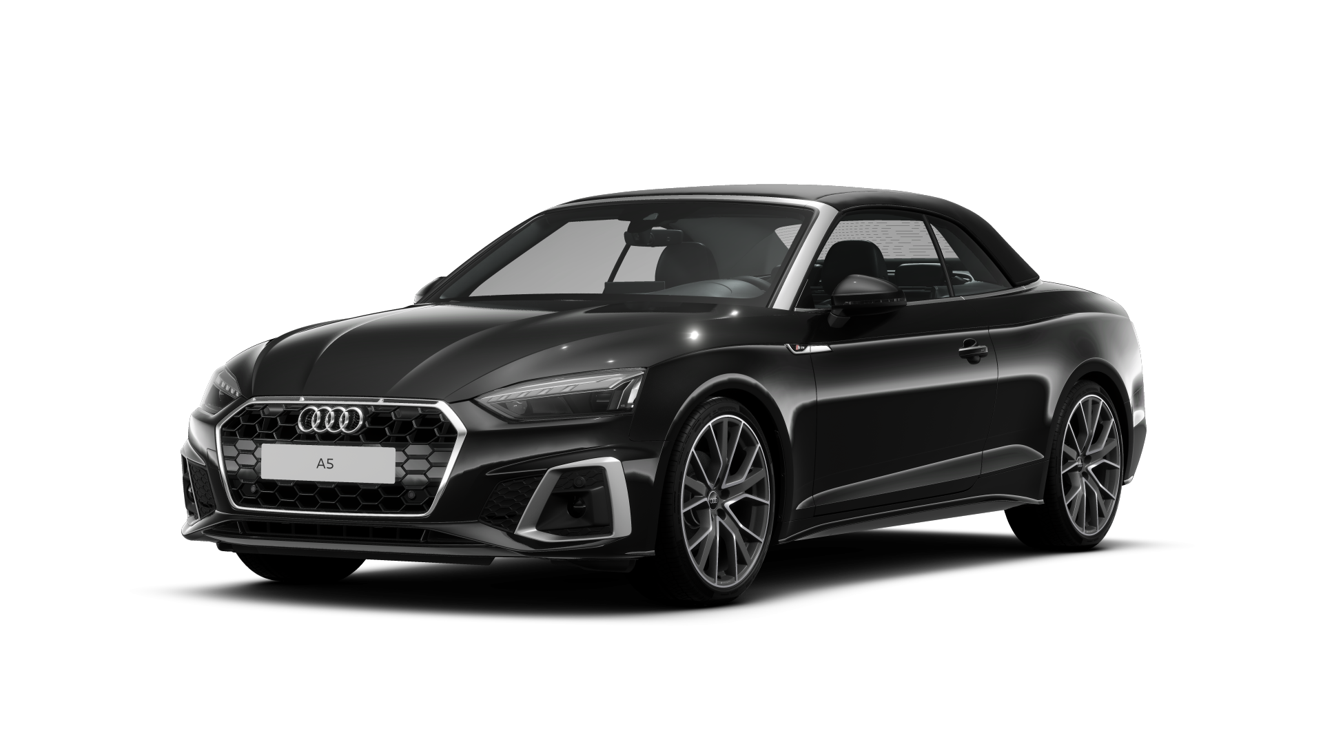 Audi A5 Cabriolet Business Edition S line 35 TFSI  110(150) kW(pk) S tronic