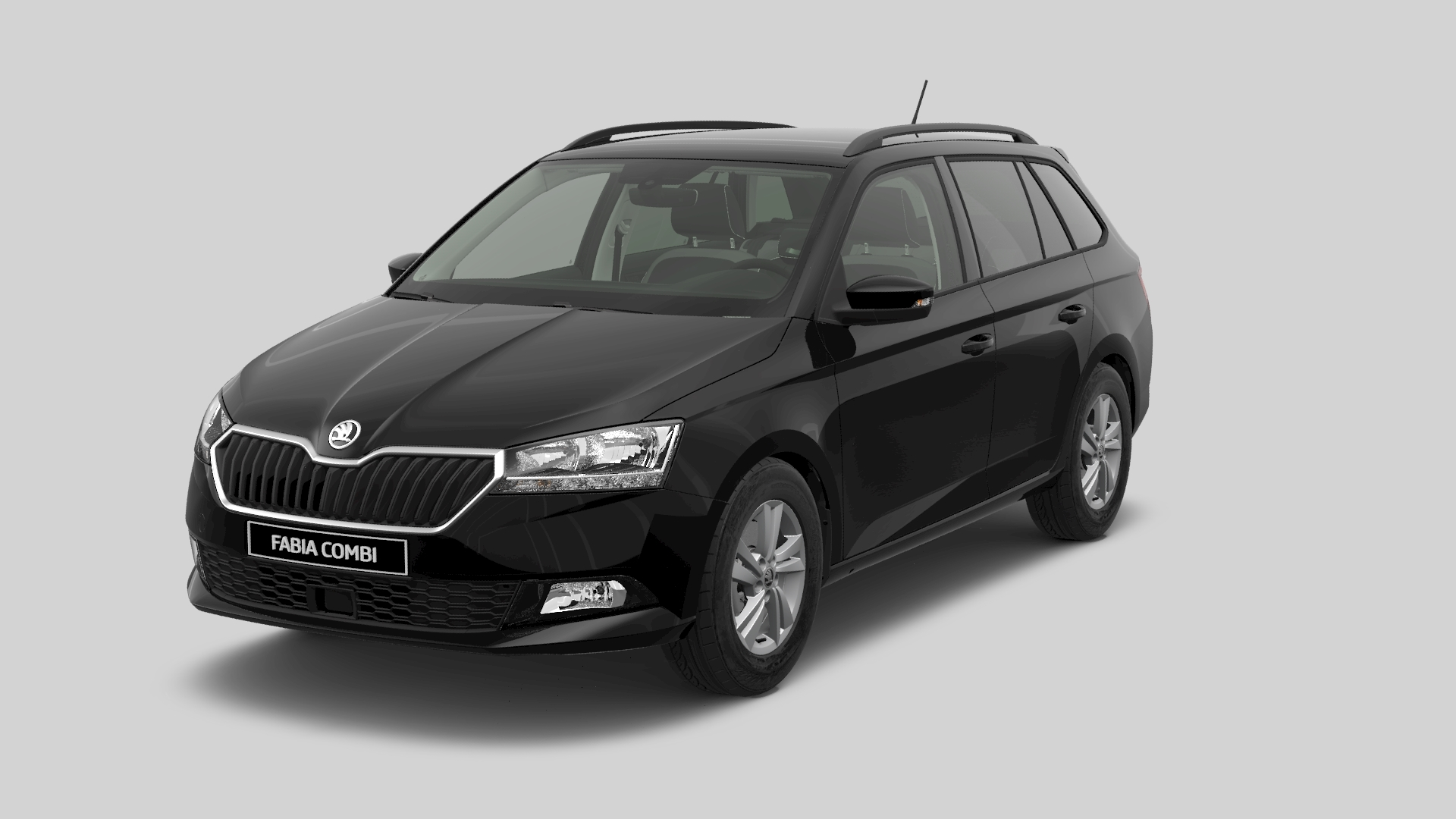 Fabia Combi Ambition 1,0 TSI 81 kW 6-speed mech.