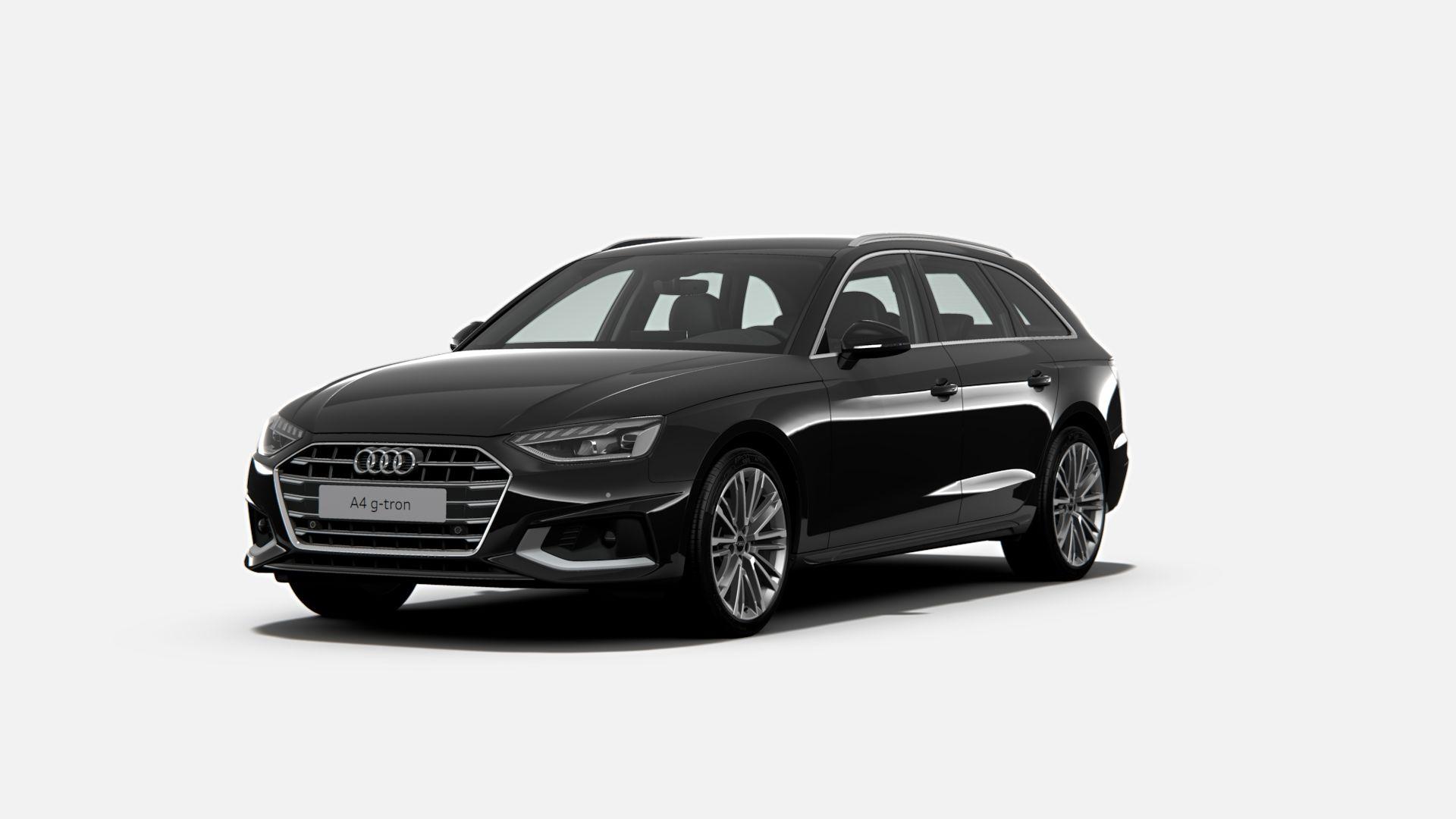 Audi A4 Avant Business Edition advanced 40 g-tron  125(170) kW(pk) S tronic